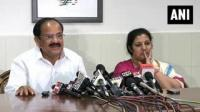 News video: D Purandeswari decided to join BJP over AP bifurcation