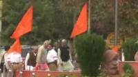 News video: RSS COMPLAINTS TO EC SAYING RAHUL IS SPREADING HATRED