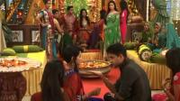 News video: Aur Pyaar Ho Gaya: Mehendi ceremony