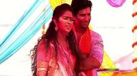 News video: Sasural Simar Ka : Bharadwaj family celebrates Holi