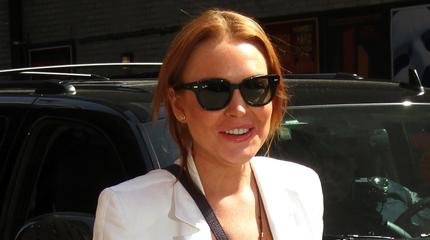 News video: Lindsay Lohan Slams Heavily-Edited OWN Previews