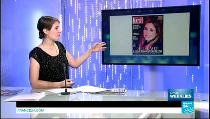 News video: 03/08/2014 IN THE WEEKLIES
