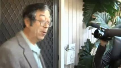 News video: Mr Nakamoto denies being Bitcoin founder