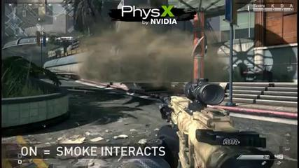 News video: CGR Trailers - CALL OF DUTY: GHOSTS Tech Video