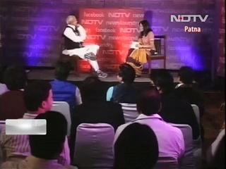 News video: Unlike Narendra Modi, I have not trumpeted my beginnings: Lalu Prasad Yadav